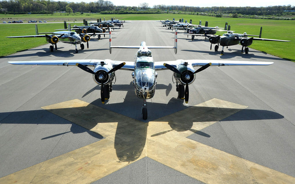 Your Wright Patterson AFB Area Guide