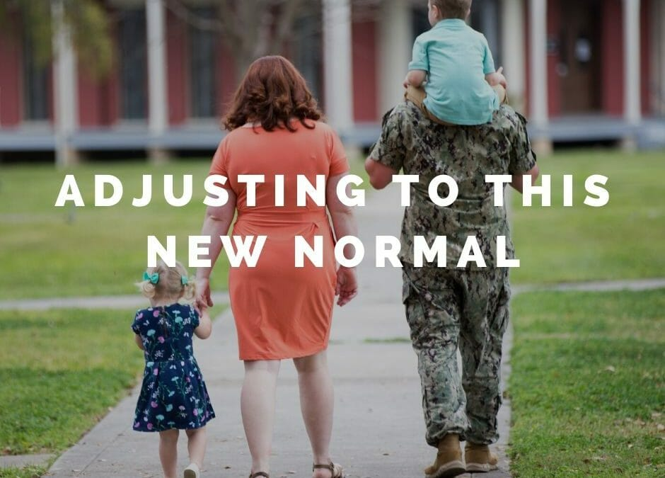 How to Adjust To Your New Normal During Coronavirus