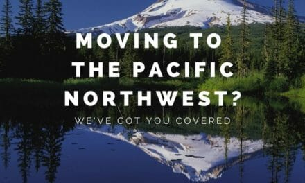 Moving to these Pacific Northwest military bases?