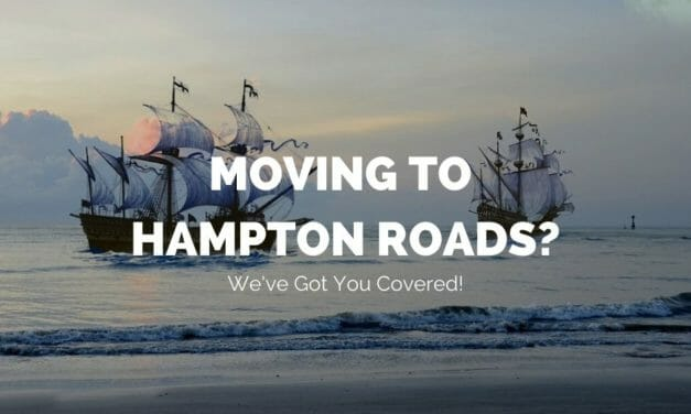 Moving to Hampton Roads?
