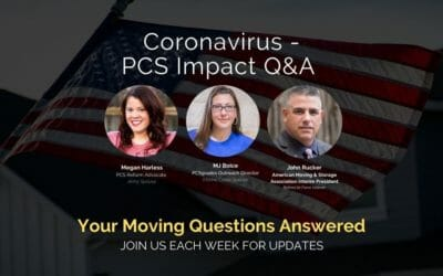 PCS Q&A: Managing PCS Expectations During/After COVID