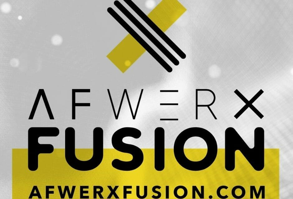 PCSgrades selected for the AFWERX FUSION showcase!