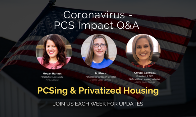 PCSing and Privatized Housing: What You Need to Know