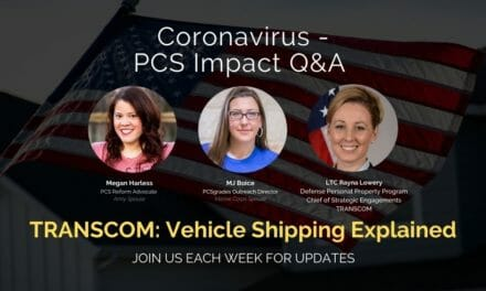 TRANSCOM: Vehicle Shipping Explained