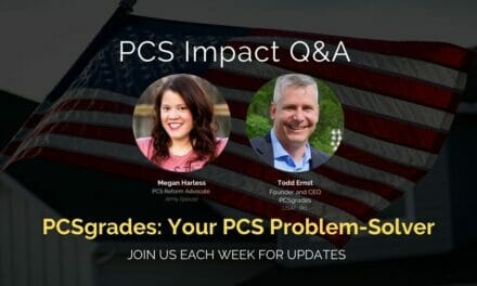 PCS Impact Q&A – PCSgrades: Your PCS Problem-Solver