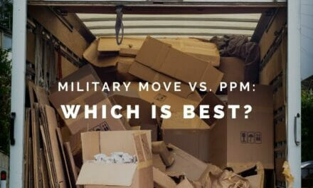 Military Move vs. PPM: Which is right for you?