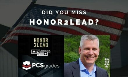 Did you miss Honor2Lead?