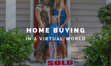 Buying a Home Online in a Virtual World