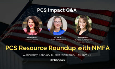 PCS Resource Roundup with NMFA