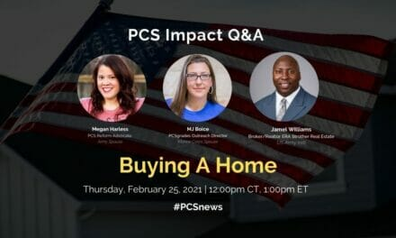 PCS Q&A: Buying a Home