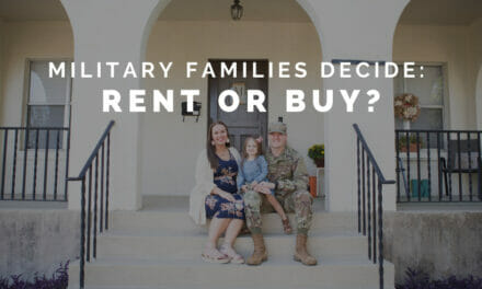 Rent or Buy a Home? Military Families Speak Up
