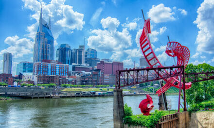 5 Family-Friendly Activities in Nashville, TN