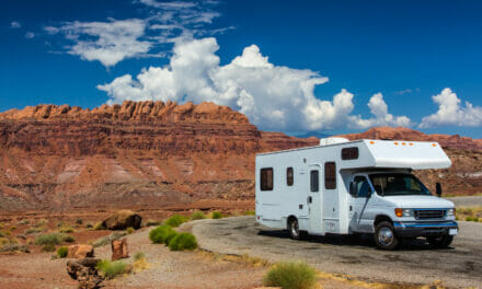 10 Tips When PCSing with an RV