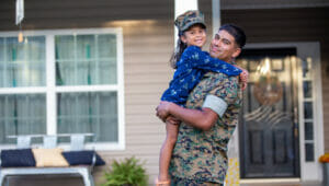 Making the Case for On Base Living