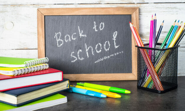 5 Reminders for Going Back to School in a New City