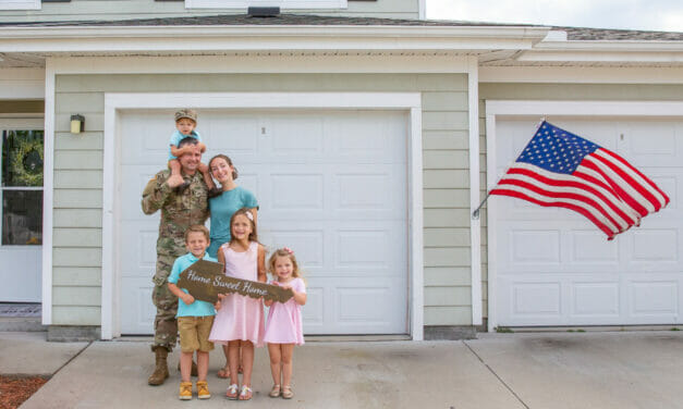 Finding a Home in America After Living Overseas