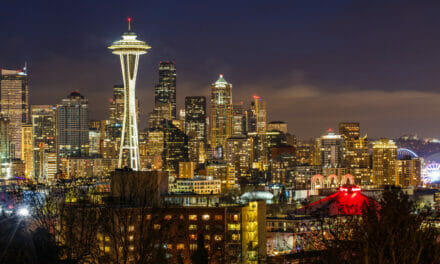 Military Discounts for California and the Pacific Northwest